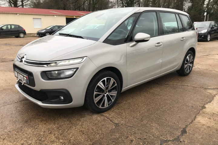 CITROEN GRAND C4 PICASSO BUSINESS